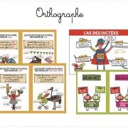 Kit-ecole-cartes-mentales-Orthographe