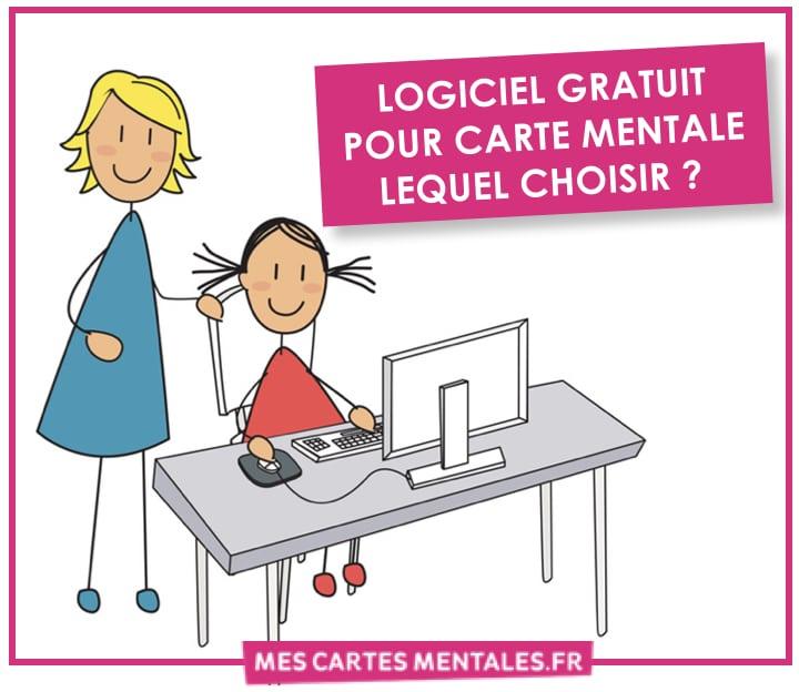 faire des cartes mentales  cartes mentales mediateur