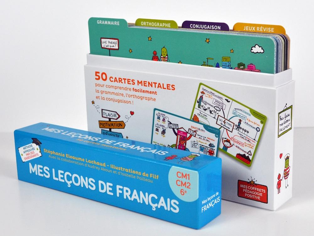 1-coffret-carte-mentale-mes-leçons-de-français-ouvert