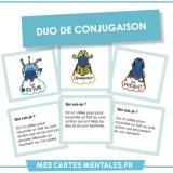 Astuces-Duo conjugaison