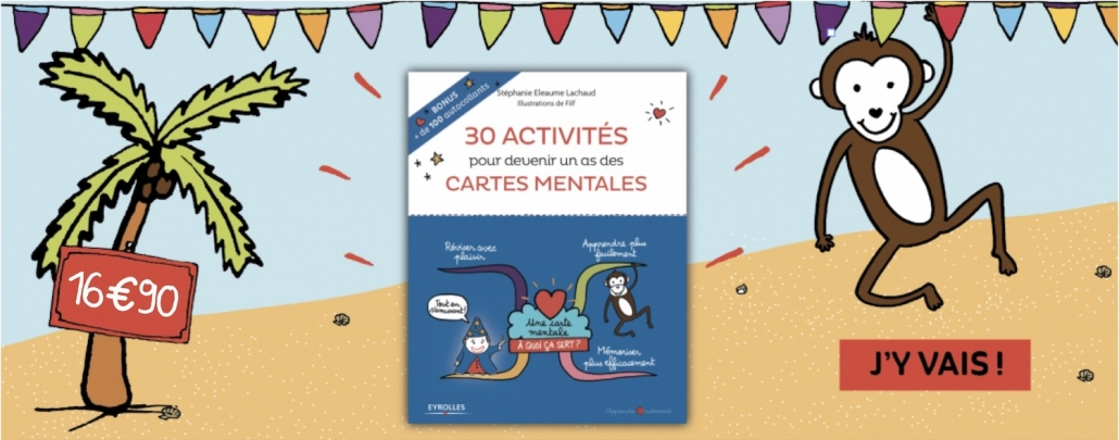 Cahier d'activités