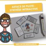 SYNTHÈSE INTERACTIVE-DETERMINANTS