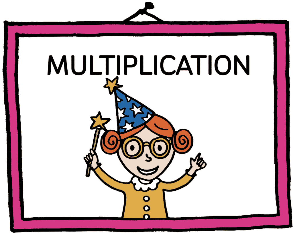 Selection Multiplication