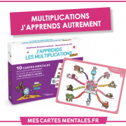 Multiplication La méthode