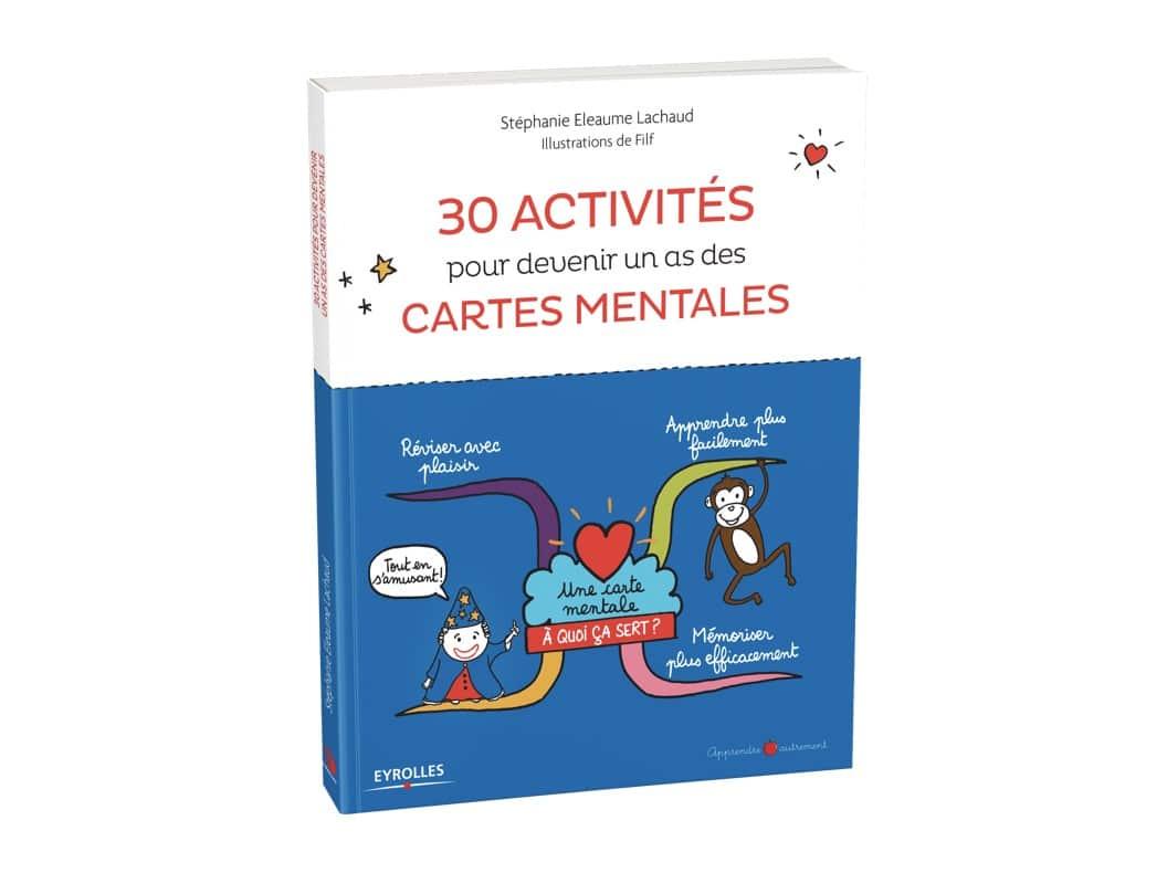 Cahier de 30 activités