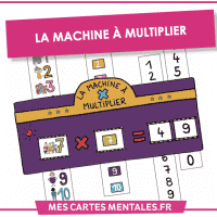 Machine à multiplier