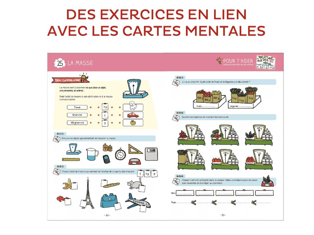 100 Exercices De Maths Ludiques Et Joyeux