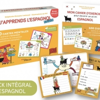 Pack intégral Espagnol